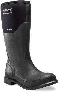 BUCKLER BOOTS NON SAFETY LADIES WELLINGTON BBZ5222