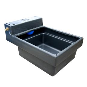 JFC SINGLE WATER TROUGH DT10