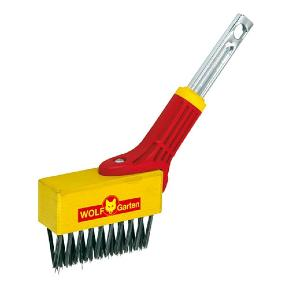 WOLF GARTEN WEEDING BRUSH FBM