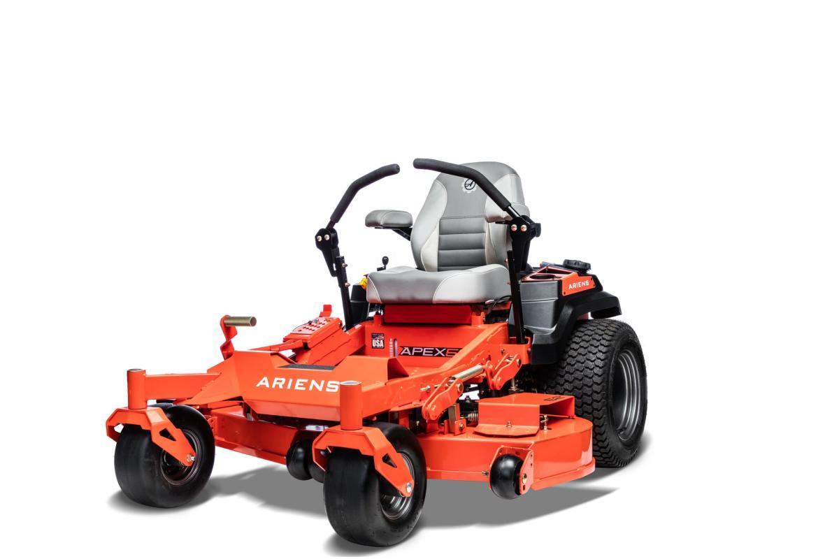 Ariens Lawn Tractor Attachments : Ariens apex