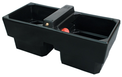 JFC DOUBLE WATER TROUGH DT70