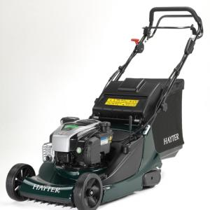 HAYTER HARRIER 48 AUTODRIVE WITH ELECTRIC START 476A
