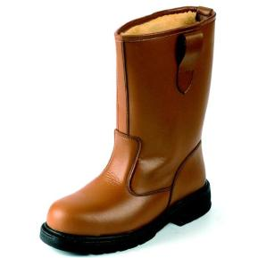 HOGGS LIGHTWEIGHT SAFETY RIGGER BOOT LS183S SR