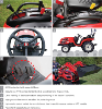 BRANSON 3100 '00' SERIES MANUAL COMPACT TRACTOR