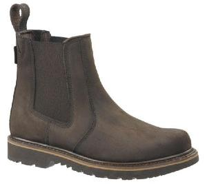 BUCKLER BOOTS NON SAFETY DEALER BOOT B1400