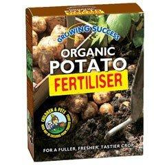 GROWING SUCCESS POTATO FERTILISER 1KG
