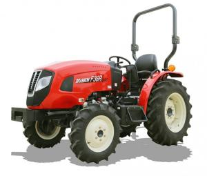 BRANSON F36H 'F' SERIES HYDROSTATIC COMPACT TRACTOR