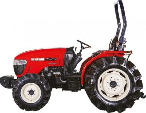 BRANSON 3625R '25' SERIES ROPS MANUAL COMPACT TRACTOR