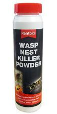 RENTOKIL WASP NEST POWDER