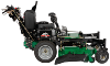 BOB CAT HYDRO DRIVE FLOATING DECK MOWER