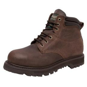 HOGGS MID WEIGHT SAFETY BOOT TORNADO WSL