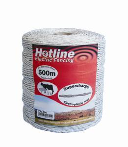 HOTLINE 250M SUPERCHARGE WIRE 6 STRAND P21-250